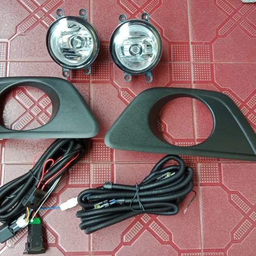 Foto Produk Foglamp Kaca Datsun Go dari Maju Jaya Variasi