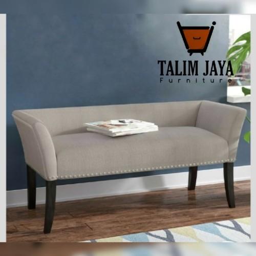Foto Produk kursi sofa bench - sofa bench - sofa minimalis dari Talim Jaya Furniture