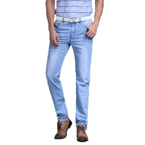 Jual Sulee Men Famous Brand 2018 Utr Thin Jeans Pantalones Vaqueros Jakarta Pusat Zirtaonlineshoop Tokopedia