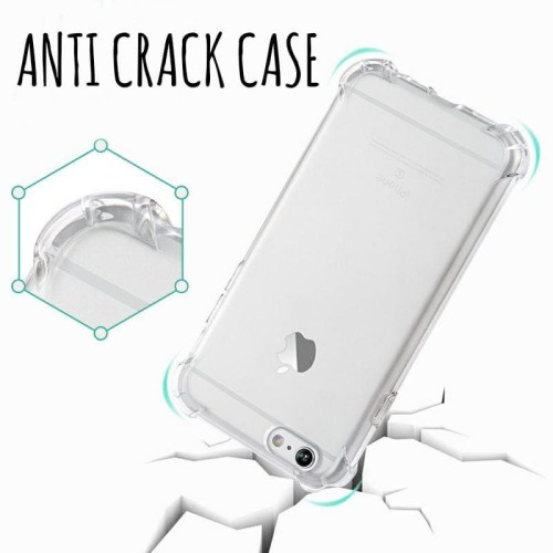 Foto Produk Soft Case Anti Crack Casing Grosir IPHONE/SAMSUNG/OPPO/VIVO/XIAOMI dari Tempered Glass Pro