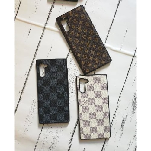 Foto Produk VIVO V19 LUXURY LV GUCCI LEATHER BACK CASE CASING COVER MOTIF dari scorpionacc_12