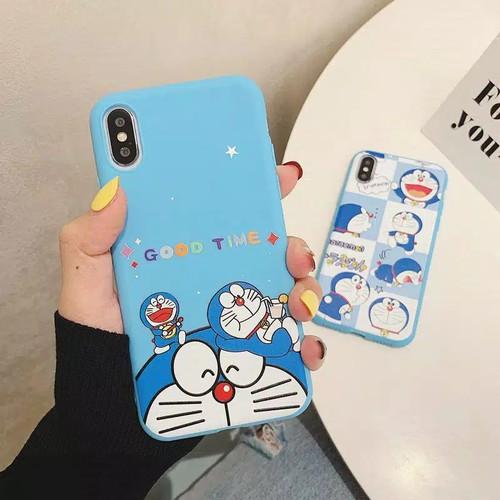 Foto Produk Softcase ASUS ZENFONE C LIVE L1 L2 M1 M2 MAX PRO Doraemon Casing Lucu - ZENFONE LIVE L1 dari febrikormencellular