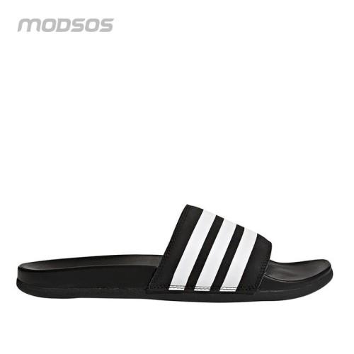 Foto Produk Sandal Adidas Adilette Comfort Pria Black Original dari Modsos