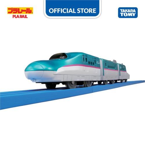 Foto Produk Plarail S-03 Series E5 Hayabusa Shinkansen dari Takara Tomy