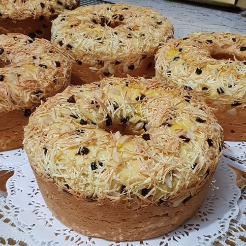 Jual Brudel Keju Kenari Kismis D21 Cake Roti Brudel Manado Jakarta Pusat Mikela S Broedel House Tokopedia