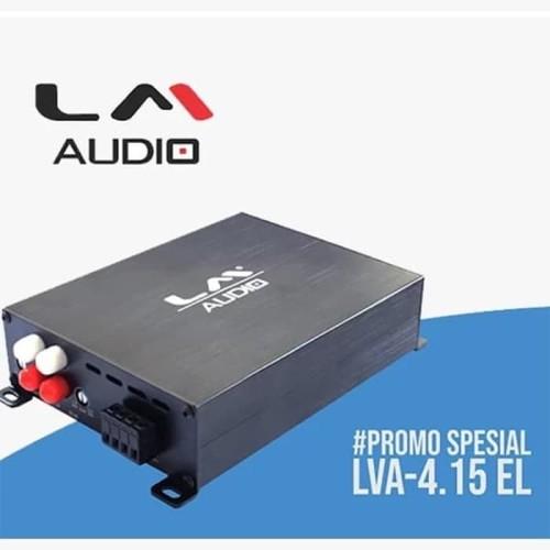 Foto Produk Digital Signal Processor DSP LM AUDIO 7 Band EQ 6CH BUILT IN POWER 4CH dari Jakarta Car Audio Store