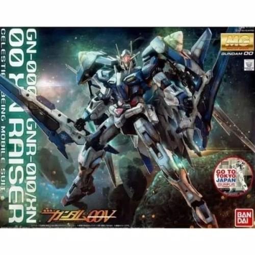 Jual Jual Gundam Bandai Ori Mg Xx Raiser X Murah Jakarta Barat Tiara Store163 Tokopedia