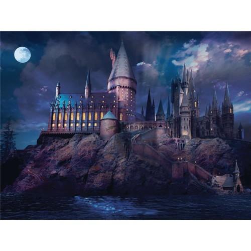 Foto Produk Jeikick Jigsaw Puzzle - Hogwarts Castle Harry Potter - 1000 Piece dari Jeikick Store