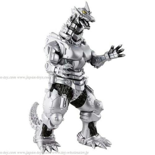 Foto Produk MechaGodzilla Action Figure Godzilla dari Waroeng Figure