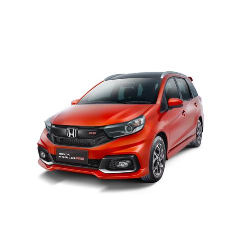 Jual Mobilio Rs Cvt Kota Medan Honda Idk Cemara Tokopedia