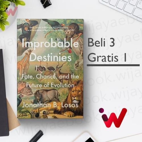 Foto Produk Improbable Destinies: Fate, Chance, and the Future of Evolution dari Wijaya Ebook
