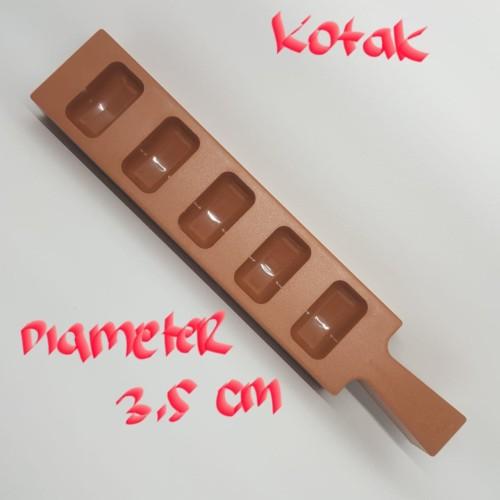 Foto Produk cetakan nastar/cetakan kue kering (pengiriman khusus sicepat) - Kotak dari toho_shop