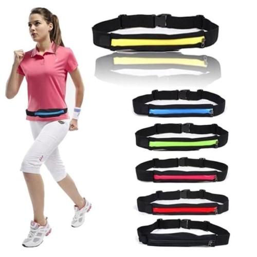 Foto Produk Pocket belt running sport elastic and waterproof dari RasaKita