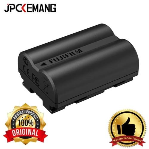 Foto Produk Battery Fujifilm NP-W235 / Fuji NP W235 Baterai ORIGINAL dari JPCKemang