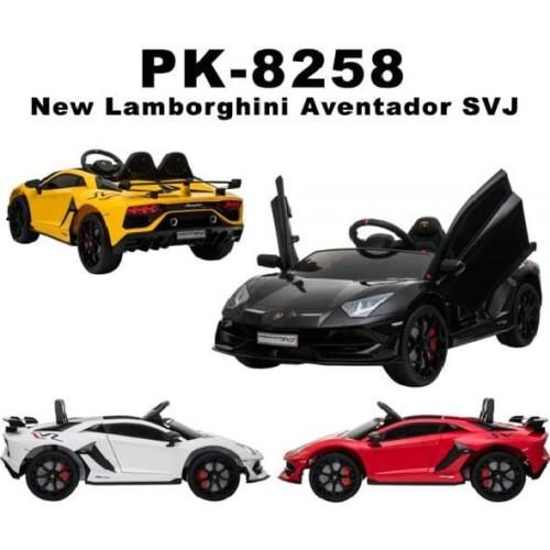 Jual Pliko Mobil Aki 8258 Aventador Svj Kota Surabaya Baby Smart Cool Shop Tokopedia