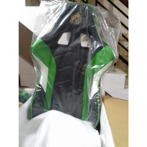 Foto Produk Kursi Gaming Imperion Phoenix 301 Professional Gaming Chair - Hijau dari Imperion Official Store
