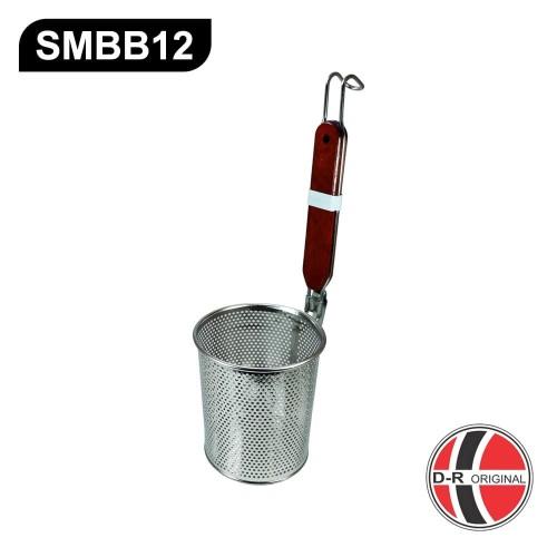 Foto Produk Saringan Mie Bakso / Strainer SMBB12 (Diameter 12cm) dari IDEAL Official
