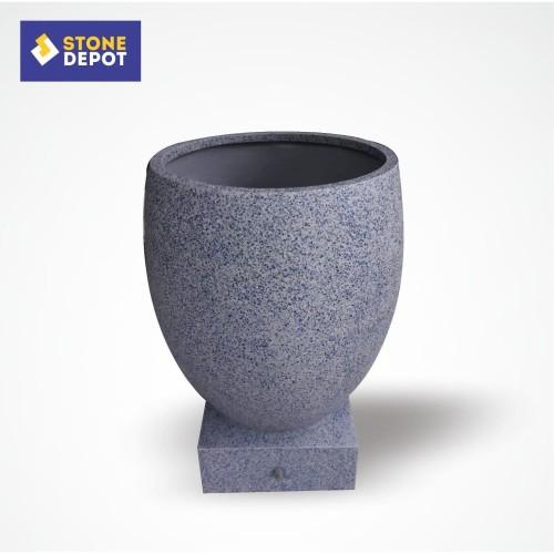 Foto Produk Gentong Teraso - Bak Mandi Unik dari Stone Depot