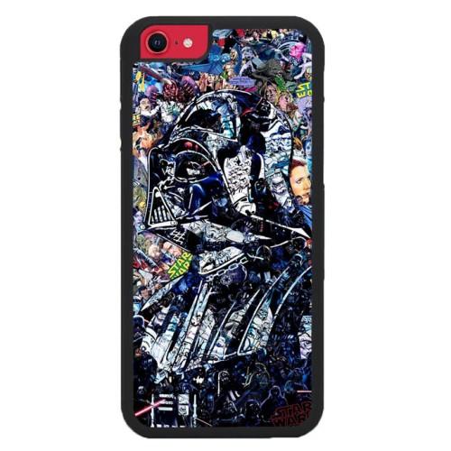 Jual Casing Iphone Se 2020 Star Wars Death Vader Wallpaper L3191 Kota Semarang Cannon Case Tokopedia