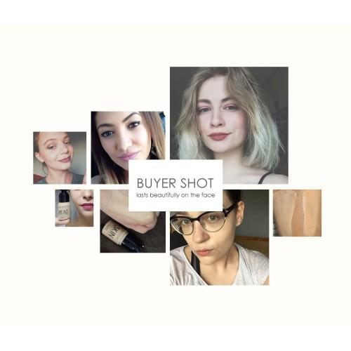 FOCALLURE Liquid Foundation BB Cream Face Base Makeup FA30 - FA30-06 5