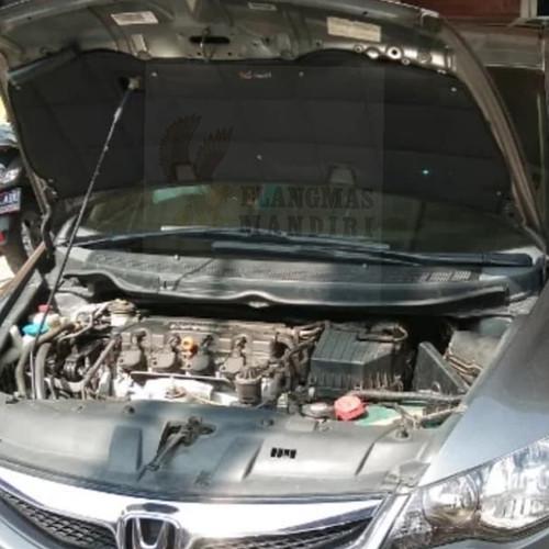 Foto Produk Peredam Kap Mesin Honda Civic (FD) dari ElangMas Mandiri