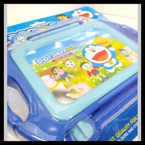 Foto Produk Ciustoys - Mainan Papan Tulis Magnet Doraemon Hapus Geser dari ciustoys