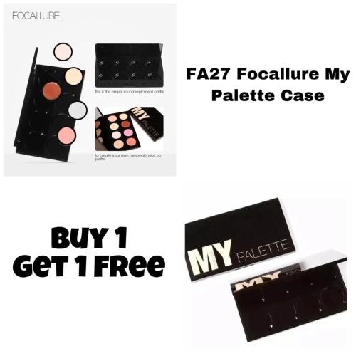 FA27 FOCALLURE My Pallete Case 1