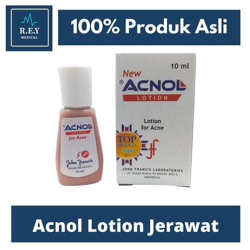 Foto Produk Acnol Lotion Jerawat dari Rey Medical