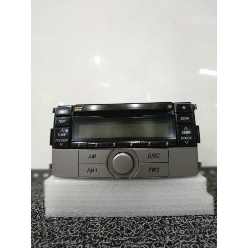 Jual Head Unit Tape Mobil Orisinil Oem Original Daihatsu Terios Toyota Rush Kab Jombang Mobilvariasi Id Tokopedia