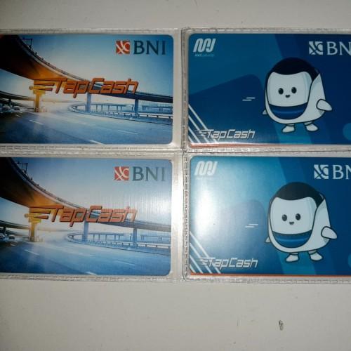 Foto Produk bni tapcash saldo 30rb dari Barokah kartu