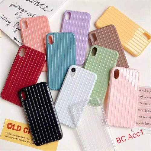 Foto Produk SOFTCASE CASING KOPER LUGGAGE XIAOMI REDMI NOTE 9 PRO NEW 2020 dari BC Accessories1