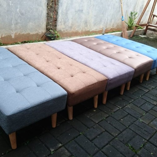 Foto Produk sofa puff bench 120x50x40 dari BOJONG FURNITURE DASANA