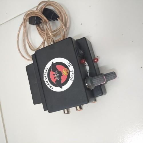 Foto Produk power amplifi 5 volt dari M,E s