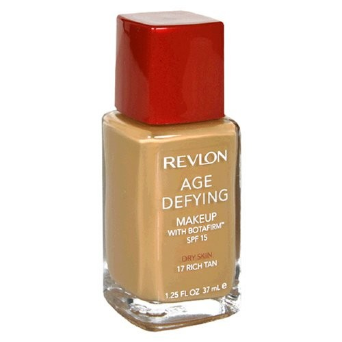 Jual Revlon Age Defying Makeup With
