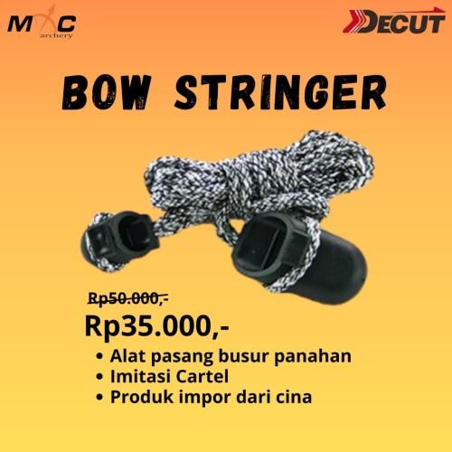 Foto Produk Bow Stringer murah alat pasang tali busur string panahan panah dari Panahan_Magelang