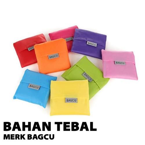 Foto Produk Baggu Tas Belanja Lipat Serbaguna Promo - STABILO dari Pernak Pernik Import