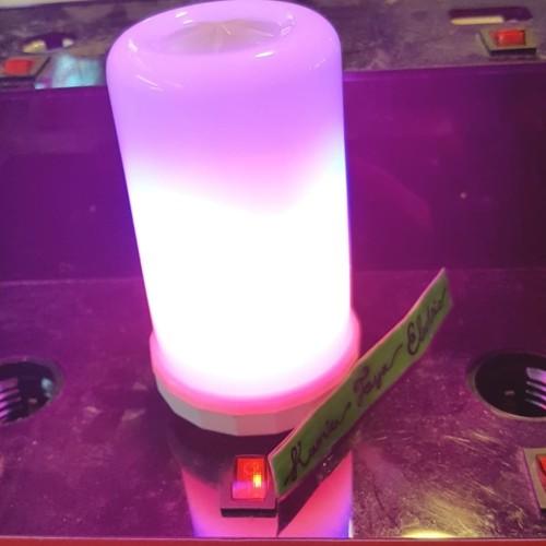 Foto Produk Lampu Tabung LED Bulb Obor Taman Api RGB 9W E27 Flame Effect 3in1 220V dari Kurnia Jaya Electric