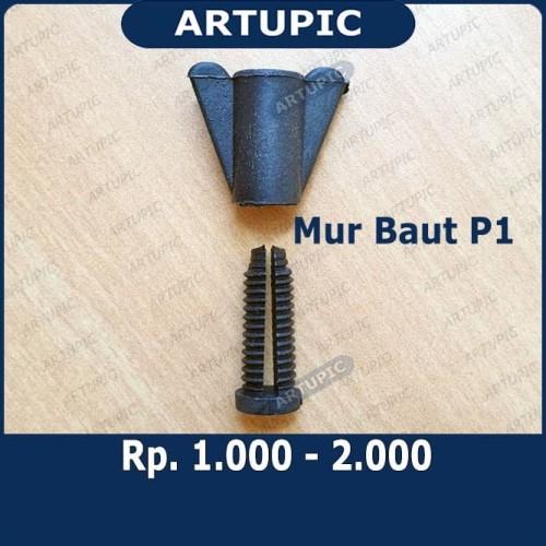 Foto Produk MUR dan BAUT untuk nipple puyuh atau merpati atau lainnya dari ArtupicPeralatanPeternak