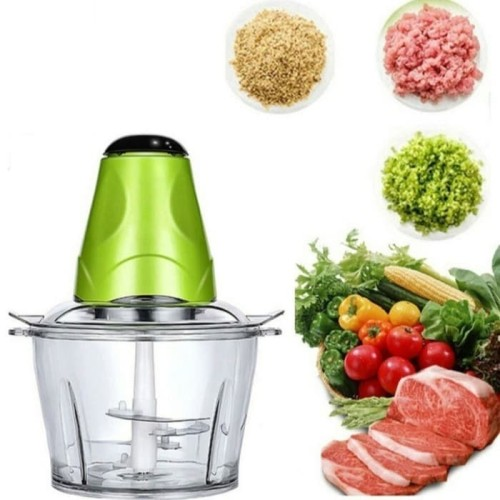 Foto Produk Blender Daging Elektrik / Meat Grinder / Cutter Blender Capsule Gen 2 dari AnerStore