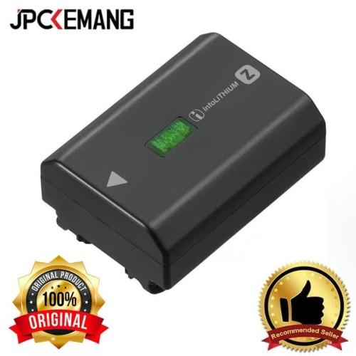 Foto Produk Sony NP-FZ100 Battery dari JPCKemang