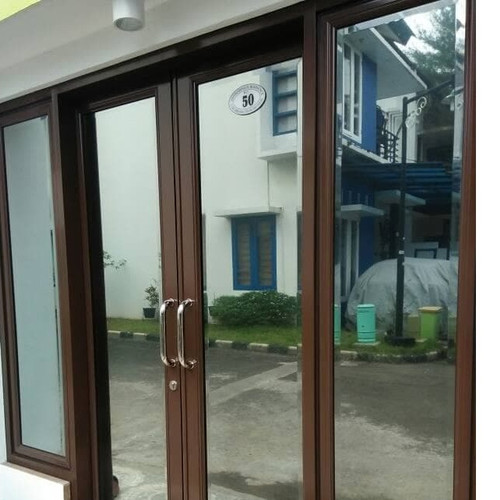 Jual Kaca Film Oneway Cermin Sparta 80 Untuk Rumah Kantor Dan Mobil Jakarta Utara Dunia Interior Tokopedia