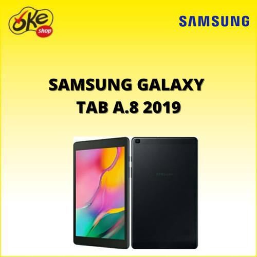 Foto Produk Samsung Galaxy Tab A 8.0 2019 - Black dari oke shop
