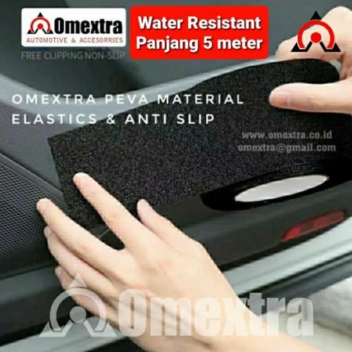 Foto Produk PEVA Anti Gores Omextra Anti Slip Sillplate Multy Protect Sill Plate - LEBAR 2.5 CM dari OMEXTRA
