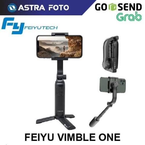 Foto Produk Feiyu Vimble One / Vimble 1 - Gimbal HP Smartphone Stabilizer dari Astra Foto