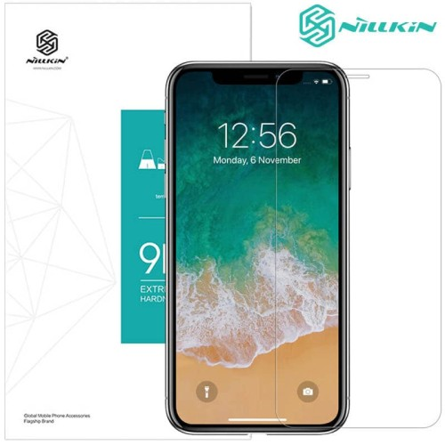 Foto Produk Nillkin H Tempered Glass iPhone 11 - XR - Protector Clear Original Ori dari Logay Accessories