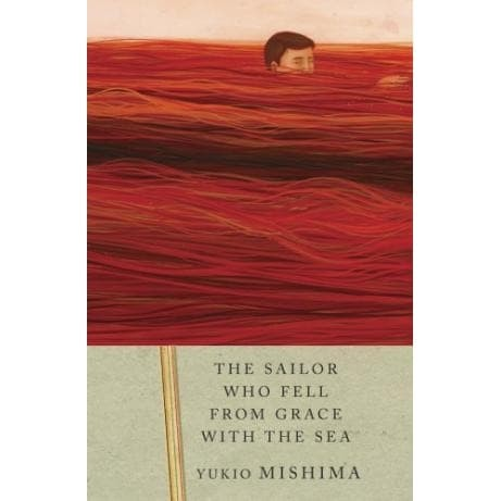 Foto Produk The Sailor who Fell from Grace with the Sea dari global books