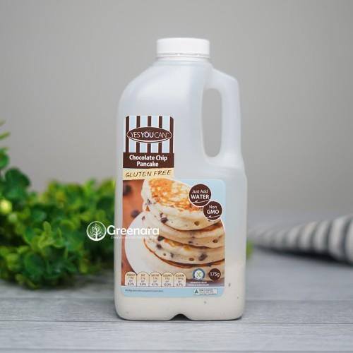 Foto Produk Yes You Can Chocolate chip Pancake Mix dari greenara.id