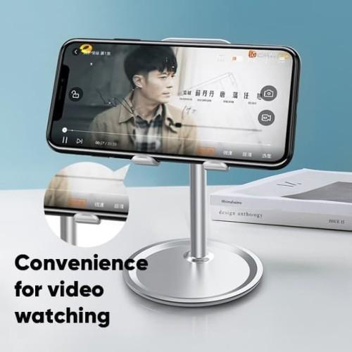 Foto Produk Stand Holder Dudukan HP Tablet dari evencio shop