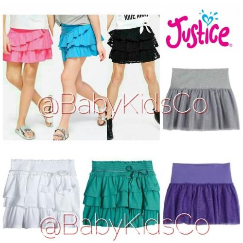 Foto Produk ORIGINAL BRANDED Justice Girl Skort - rok celana anak skirt gap kids dari BabyKidsCo