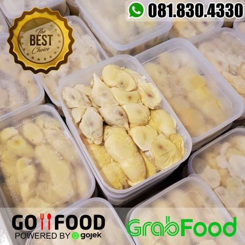Foto Produk Durian Kupas Medan Murah Grosir Bergaransi dari DurianAroi
